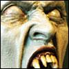 Build Ups: Alex The Vampire