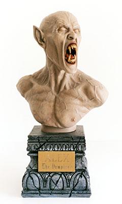 Alex The Vampire