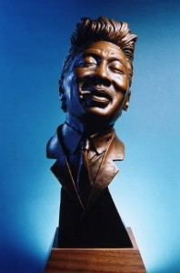muddy waters bronze