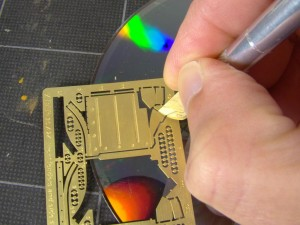 Photo-Etched-fret-cutting