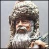 Build Ups: Hunting Mountain Man