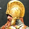 Build ups: 120 mm Mounted Barbarian