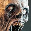 Build ups: Zombie bust